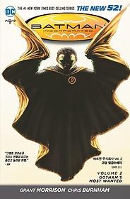 """<font title=""""뉴 52 배트맨 주식회사 Vol. 2 고담 일급수배자(완)"""">뉴 52 배트맨 주식회사 Vol. 2 고담 일급수...</font>"""