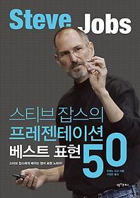 """<font title=""""스티브 잡스의 프레젠테이션 베스트 표현 50"""">스티브 잡스의 프레젠테이션 베스트 표현 5...</font>"""