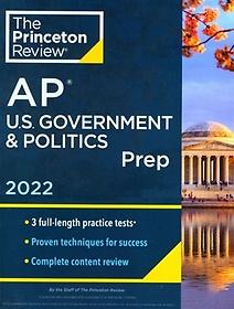 """<font title=""""Princeton Review AP U.S. Government & Politics Prep, 2022"""">Princeton Review AP U.S. Government & Po...</font>"""