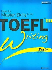TOEFL iBT Writing(Basic)
