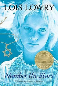 """<font title=""""Number the Stars (1990 Newbery Medal Winner)"""">Number the Stars (1990 Newbery Medal Win...</font>"""