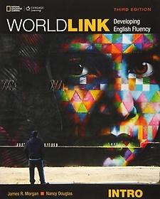 World Link Intro SB