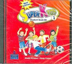 Superkids(New) 1.