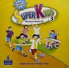 Superkids(New) 3.