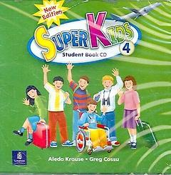 Superkids(New) 4.