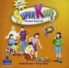 Superkids(New) 5.