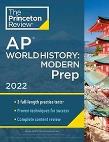 Princeton Review AP World History