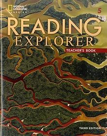 Reading explorer 5 Teacher
