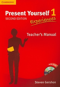 "<font title=""Present Yourself Level. 1 Teacher"