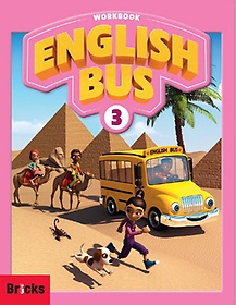 English Bus. 3(Workbook)
