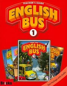 English Bus. 1(Teacher