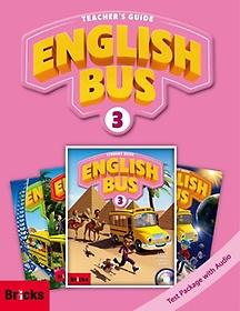 English Bus. 3(Teacher