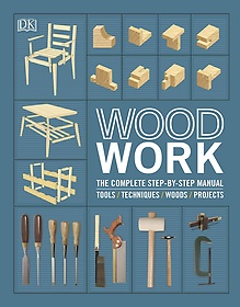 """<font title=""""Woodwork: The Complete Step-by-step Manual"""">Woodwork: The Complete Step-by-step Manu...</font>"""