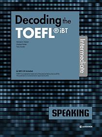 "<font title=""Decoding the TOEFL iBT Speaking Intermediate"">Decoding the TOEFL iBT Speaking Intermed...</font>"