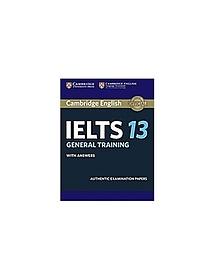 "<font title=""Cambridge IELTS 13 General Training Student"