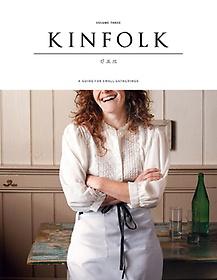 킨포크(Kinfolk) Vol. 3