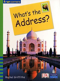 WHAT S THE ADDRESS