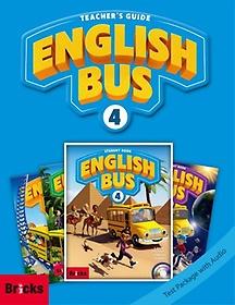 English Bus. 4(Teacher