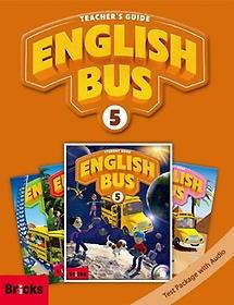 English Bus. 5(Teacher