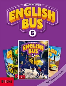 English Bus. 6(Teacher