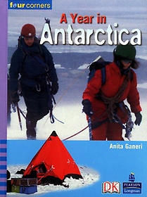 A YEAR IN ANTARCTICA