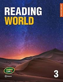 Reading World. 3