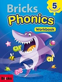 Bricks Phonics WB 5