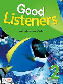 Good Listeners. 2 Student Book