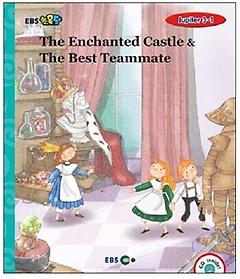 "<font title=""The Enchanted Castle& The Best Teammate 스토리북(Level 5)"">The Enchanted Castle& The Best Teammate ...</font>"