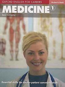 MEDICINE STUDENT S BOOK. 1