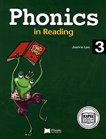 Phonics in Reading. 3