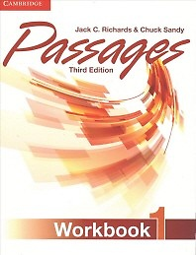 Passages Level. 1(Workbook)