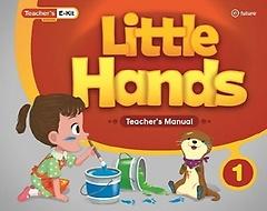 Little Hands: Teacher