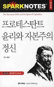 프로테스탄트 윤리와 자본주의 정신