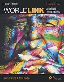 World Link. 2B