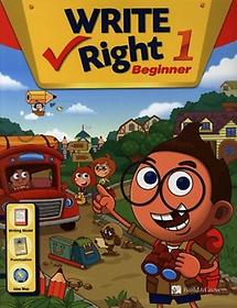 Write Right Beginner. 1