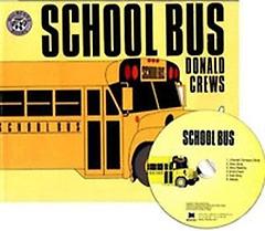 [노부영] Schoolbus (Paperback+CD)
