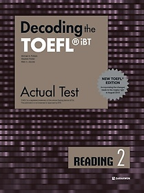 """<font title=""""Decoding the TOEFL iBT Actual Test Reading. 2"""">Decoding the TOEFL iBT Actual Test Readi...</font>"""