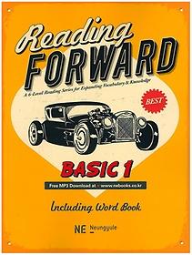 Reading Forward Basic. 1