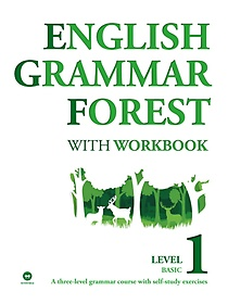"""<font title=""""English Grammar Forest with Workbook Level. 1: Basic"""">English Grammar Forest with Workbook Lev...</font>"""