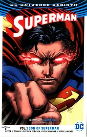 슈퍼맨. 1: 슈퍼맨의 아들