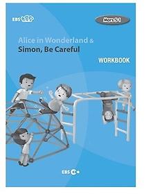 "<font title=""Alice in Wonderland & Simon, Be Careful 워크북(Level 4)"">Alice in Wonderland & Simon, Be Careful ...</font>"