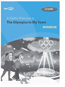 """<font title=""""A Little Princess & The Olympics in My Town 워크북(Level 4)"""">A Little Princess & The Olympics in My T...</font>"""