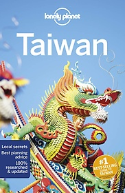 Lonely Planet Taiwan ( Country Guide )