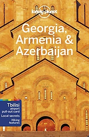 "<font title=""Lonely Planet Georgia, Armenia & Azerbaijan"">Lonely Planet Georgia, Armenia & Azerbai...</font>"