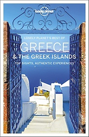 """<font title=""""Lonely Planet Best of Greece & the Greek Islands"""">Lonely Planet Best of Greece & the Greek...</font>"""