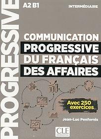 """<font title=""""Communication Progressive Du Francais Des Affaires - Niveau Intermediaire Nc"""">Communication Progressive Du Francais De...</font>"""