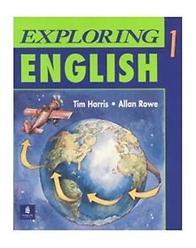 Exploring English 1.(Student Book)
