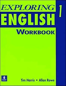 Exploring English 1.(Work Book)