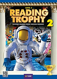 Reading Trophy. 2 with App(Level 2)